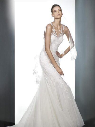 Pronovias Archives - Eve\'s Bridal Wear