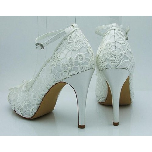 Anella Wedding Shoes Cape Town