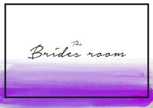 The Brides Room