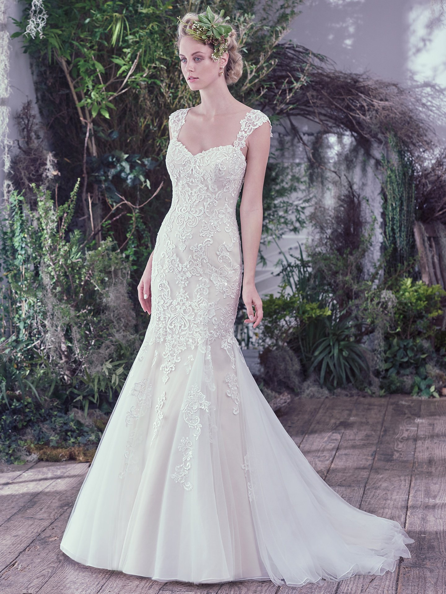 Maggie Sottero Pronovias Wedding Dresses Cape Town