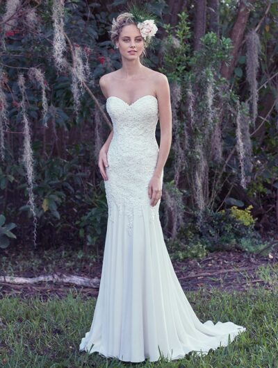 Maggie sottero archives eve 39 s bridal wear for Maggie sottero ireland wedding dress