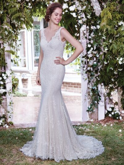 Wedding Dresses Archives - Eve's Bridal Wear